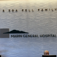 Shout Out to Marin General Hospital